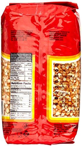 Baktat Popcorn Mais , 2er Pack (2 x 1 kg Packung) - 3