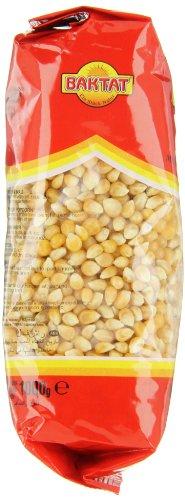 Baktat Popcorn Mais , 2er Pack (2 x 1 kg Packung) - 5