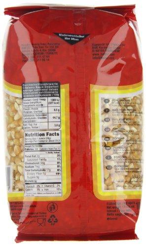 Baktat Popcorn Mais , 2er Pack (2 x 1 kg Packung) - 7