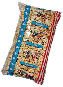 Popcorn aus dem Supermarkt