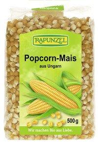 Rapunzel Bio Popcorn-Mais (500 g) - 1