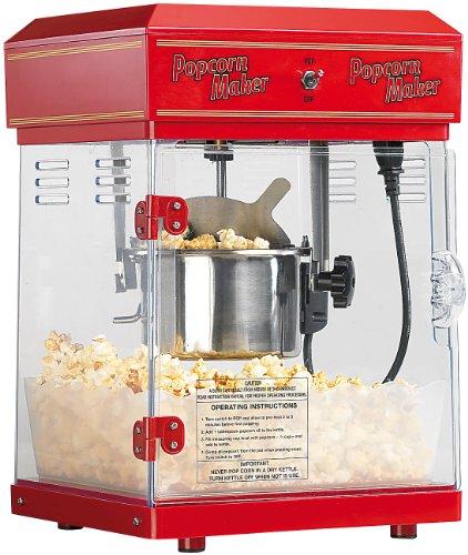 Kino-Popcornmaschine kaufen