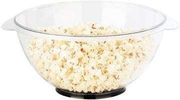 Rosenstein & Söhne Profi-Popcorn-Maschine für zu Hause - 4