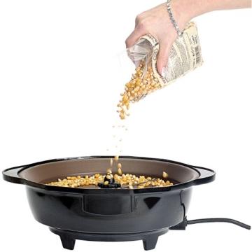 Rosenstein & Söhne Profi-Popcorn-Maschine für zu Hause - 5