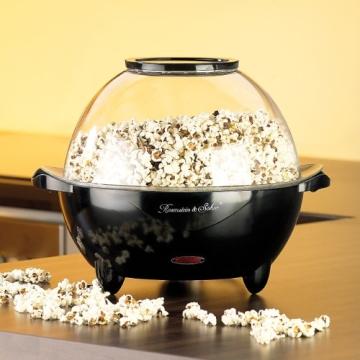 Rosenstein & Söhne Profi-Popcorn-Maschine für zu Hause - 8