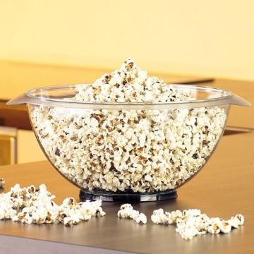 Rosenstein & Söhne Profi-Popcorn-Maschine für zu Hause - 9