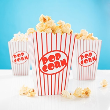 Popcorn-Tüten (24 Stück) -